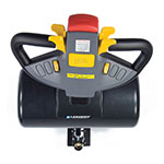 Lakeside 8162 Ergo-One Tug, Battery Operated, 2 Speed, Hand Control, 24-Volt