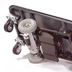 """Lakeside 8165 1500-lb Platform Truck - 41""""L x 27""""W"""