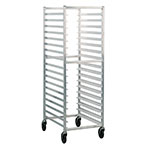 "Lakeside 8522 20.5""W 18-Sheet Pan Rack w/ 3"" Bottom Load Slides"