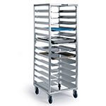"Lakeside 8535 24.5""W 13-Sheet Pan Rack w/ 4.5"" Bottom Load Slides"