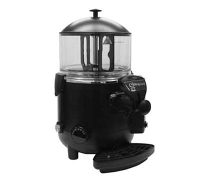 Adcraft HCD-10 Hot Chocolate Dispenser w/ 10-liter Capacity & Adjustable Thermostat