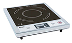 Adcraft IND-A120V Countertop Commercial Induction Cooktop w/ (1) Burner, 120v