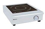Adcraft IND-C208V Countertop Commercial Induction Cooktop w/ (1) Burner, 208v/1ph