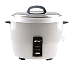 Adcraft RC-E50 Rice Cooker w/ 50-Cup Capacity & Oversized Fork, Measuring Cup