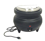 Adcraft SK500W 11.4-qt Soup Kettle w/ Infinite Switch & Plastic Exterior