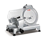 "Adcraft SL300ES Meat Slicer w/ 12"" Blade & Auto Shut-Off, Sharpening System, Aluminum"
