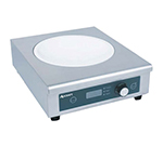 Adcraft IND-WOK120V Countertop Commercial Induction Wok Unit, 120v