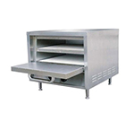Adcraft PO-18 Countertop Pizza Oven - Single Deck, 240v/1ph
