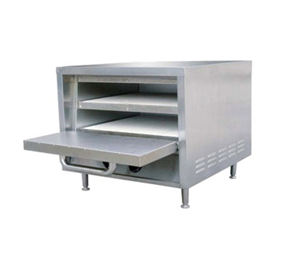 Adcraft PO-22 Countertop Pizza Oven - Single Deck, 240v/1ph