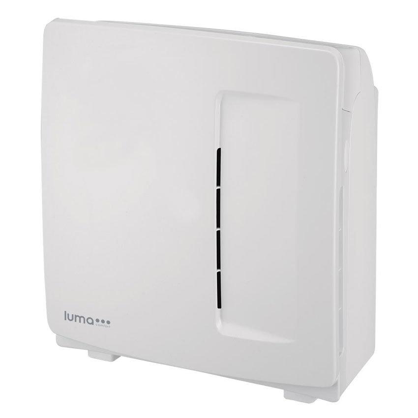 Luma Comfort AP170W 5-Step Purification System w/ 170-sq ft Capacity, Filters, UV Light