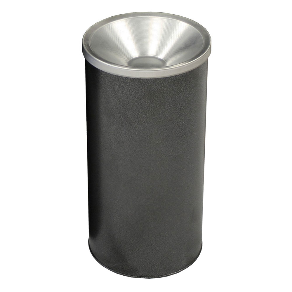Witt 2000SVN Urn Cigarette Receptacle - Outdoor Rated