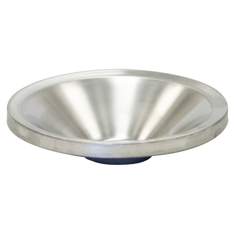 Witt Industries P2000T Ash Pan For Model 2000BK Ash Urn, Aluminum