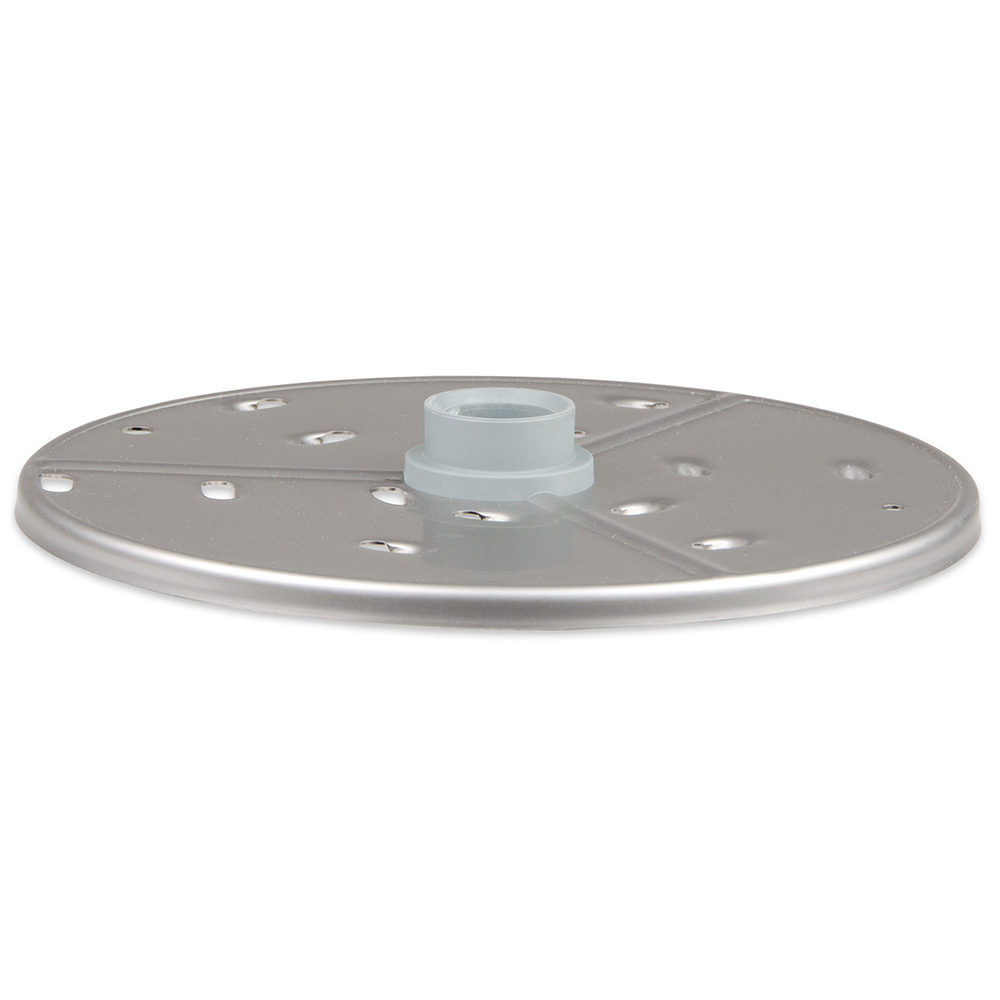 "Robot Coupe 27046 0.25"" Coarse Grating Disc, Fits R-Series Food Processors"