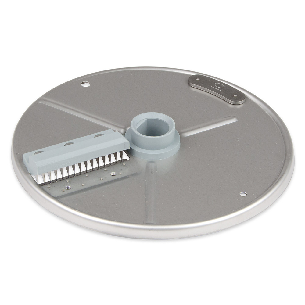 Robot Coupe 27047 Julienne Disc for R2 & R301-D Series, 4-mm