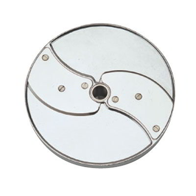 Robot Coupe 27070 Ripple Cut Slicing Disc for CL50 & R-Series, 5-mm