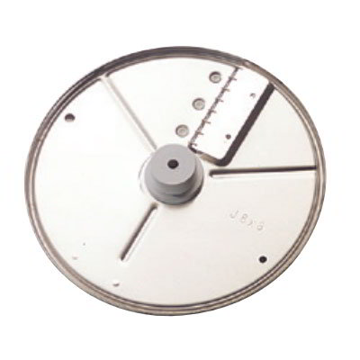 Robot Coupe 27081 Julienne Disc for R-Series, 2x6-mm