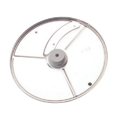 Robot Coupe 27086 Slicing Disc for R-Series, 3-mm