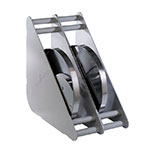 Robot Coupe 27258 Free Standing Single Disc Rack