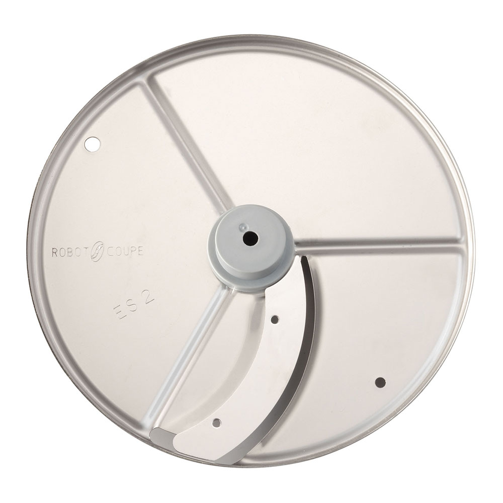 Robot Coupe 27566 Slicing Disc for R301D & R2N Series, 4-mm