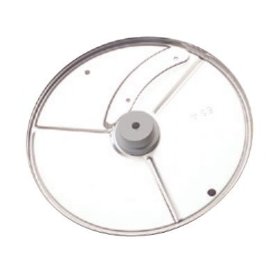 Robot Coupe 27621 Waved Slicing Disc for R-Series, 2-mm