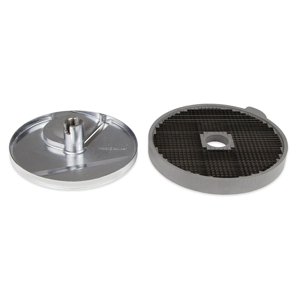 Robot Coupe 28110 Dicing Kit for CL Series, 5x5-mm