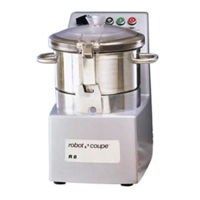 Robot Coupe 29303 8-qt Bowl for R8-Series, Stainless