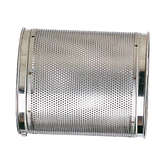 Robot Coupe 57211 0.5-mm Perforated Basket for CJ120 Juice Extractor