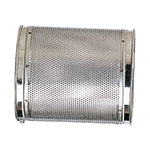 Robot Coupe 57009 0.5-mm Perforated Basket for CJ80 Juice Extractor