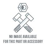 Robot Coupe 107812 Wall Mount Disc Holder for (16) Small & (8) Large Discs