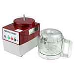 Robot Coupe R2N CLR 1-Speed Cutter Mixer Food Processor w/ 3-qt Bowl, 120v