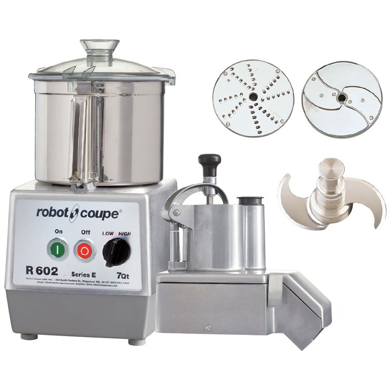 Food Processor Reviews