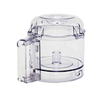 Robot Coupe 27240 Bowl Kit w/ 3-qt. Clear Bowl, Blade & Lid