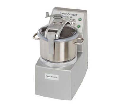 Robot Coupe BLIXER15 Vertical Commercial Blender Mixer w/ 15-qt Capacity & 2-Speeds