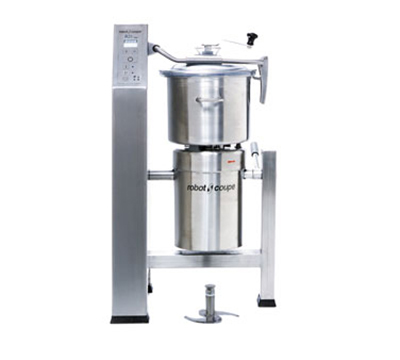 Robot Coupe BLIXER23 Vertical Commercial Blender Mixer w/ 24-qt Capacity & 2-Speedss, Stainless