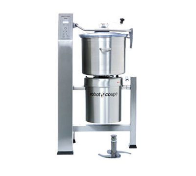 Robot Coupe BLIXER60 Vertical Commercial Blender Mixer w/ 63-qt Capacity & 2-Speeds