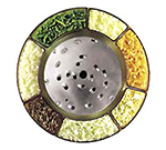 Robot Coupe 28165 Extra Coarse Grating Disc for CL-Series