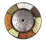 Robot Coupe 28058 Medium Grating Disc for CL-Series