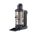 Robot Coupe J100ULTRA Table Top Centrifugal Juicer w/ 7.5-qt Waste Container & Auto Feed