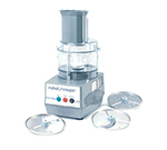 Robot Coupe R101PLUS Combination Food Processor w/ 2.5-qt Clear Bowl, S-Blade & 1-Speed
