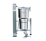 Robot Coupe R45T Vertical Cutter Mixer w/ 47-qt Stainless Tilt Cutter Bowl & 2-Speeds