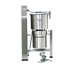 Robot Coupe R60T Vertical Cutter Mixer w/ 63-qt Stainless Tilt Cutter Bowl & 2-Speeds