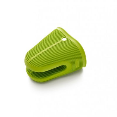 Lekue 0232400V10U045 Silicone Kitchen Grip - Green