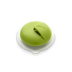 Lekue 0280000V10U002 Plastic Wrap Cutter - Green