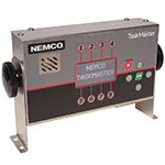 Nemco 2550-8 8-Channel Digital Timer w/ Single LCD Display, 105-265v