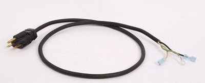 Nemco 45374 Cord Set For 6000A-1, 6000A-2, 6000A-2B, 6000A-3, 6004-1, 6004-2, 6008, 6009