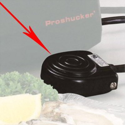 Nemco 46952 Foot Pedal For ProShucker