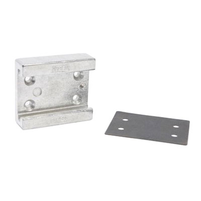 Nemco 55012A Mounting Base & Gask For Models 55050AN, 55050AN-G, 55050AN-R, 55050AN-WCT