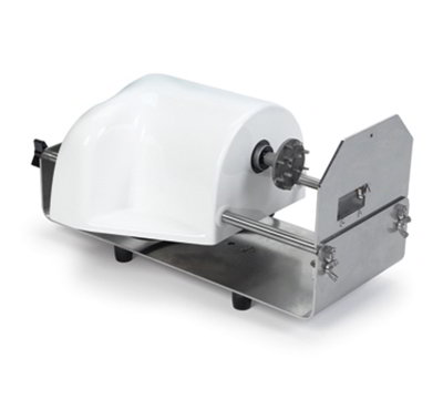 Nemco 55150B-R Fine Ribbon Potato Cutter w/ Interchangeable Blade Assembly & Stainless, 120/1V
