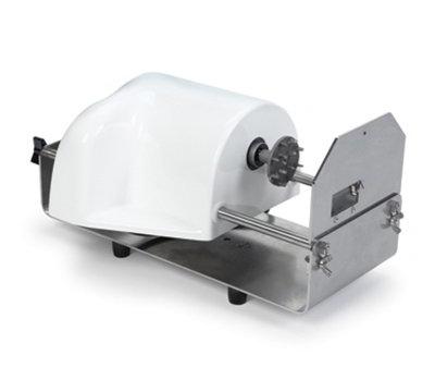 Nemco 55150B-WR Wavy Ribbon Fry Potato Cutter w/ Interchangeable Blade Assembly & Stainless, 120/1V
