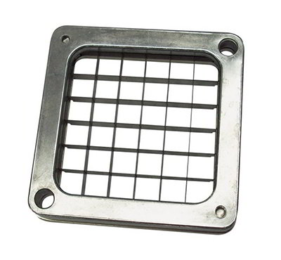 Nemco 55424-3 Blade & Holder w/ .50-in Cutting Grid For Easy Chopper & Easy FryKutter